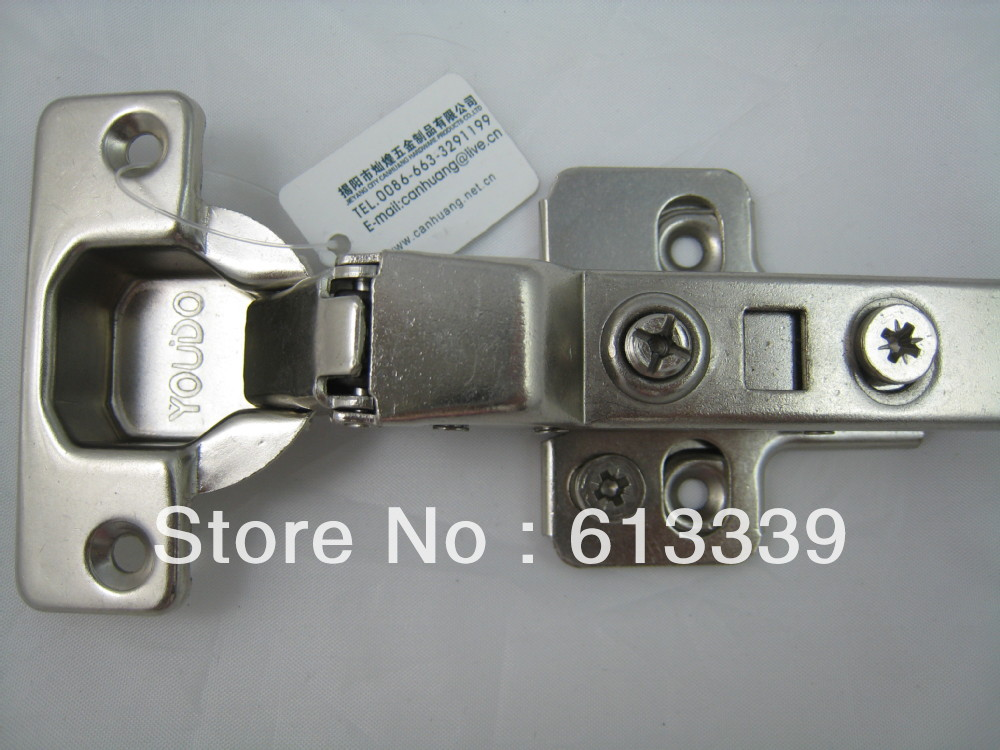 """3d"""" hydraulic hinge for cabinet door(China (Mainland))"""