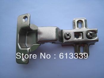 YD-252 Half overlay one way cabinet concealed hinge