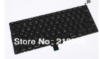 "FREE SHIPPING FOR Apple OEM Macbook Pro Unibody A1278 13"" 2009 2010 2011 US Keyboard"