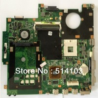 INTEL laptop motherboard 08G2005FS21G For ASUS F5SL Mainboard  , perfect item,low price, fully testing