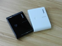 12000mAh External Battery Backup Power Bank Charger Power Pack + 8 plugs For ipod ipad iPhone Nokia Samsung etc.