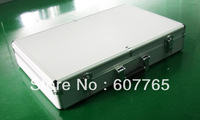Free shipping: Portable aluminum case for PT-1&F88 pan tilt control system