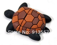 wholesale genuine 2G 4G 8G 16G 32G usb drive thumb drive usb flash drive memory cartoon turtle animal