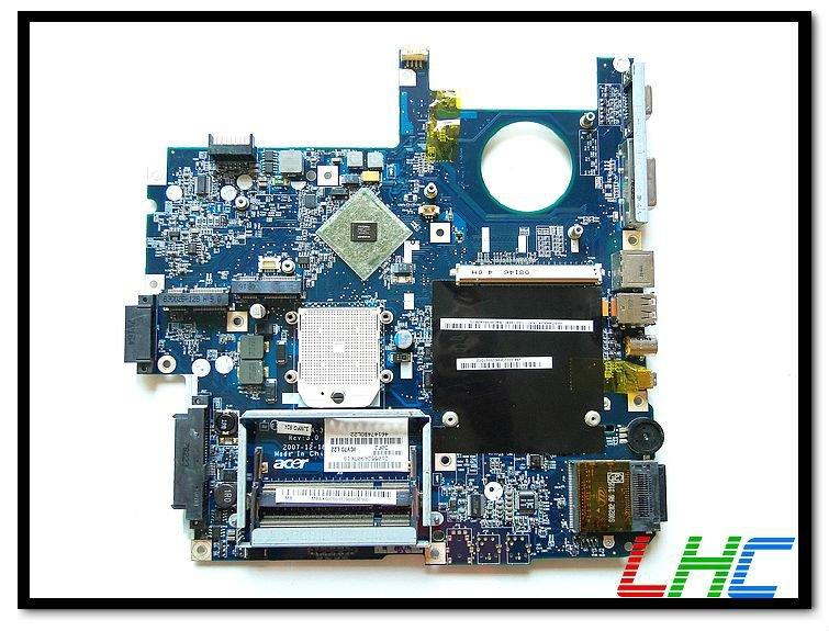 Carte Mere Acer Pour Acer 7520 Carte Mère
