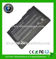 New  laptop battery for Asus A32-F52 A32-F82 F52 F82 battery 6 cells 4400mah