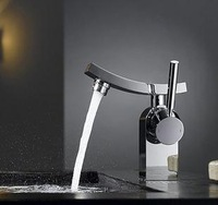 Free shipping the emperor type brass wash basin cold and hot water faucet