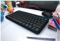 Free Shipping!!Logitech Wireless Keyboard + Mice Combos K240 3Years Warranty Energy Saving