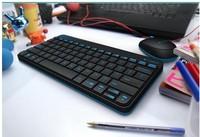 Free Shipping!!Logitech Wireless Keyboard + Mice Combos K240 3Years Warranty Energy Saving