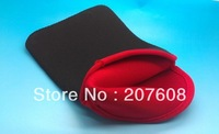 500/pcs wholesale Sleeves pouch for ipad mini 7.9inch ,mix color