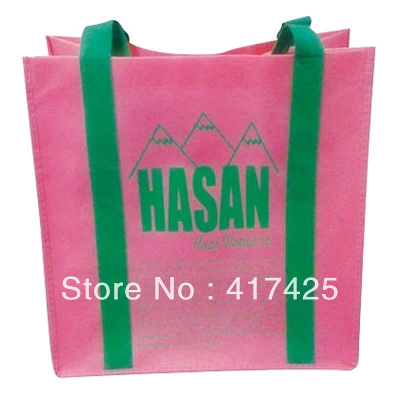 Strong Shopping Bags Reusable Shopping Bag pp Non
