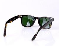 Wholesale - High Quality Plank 2140 Tortoiseshell Sunglasses glass Lens tortoiseshell Sunglasses beach sunglasses