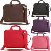 Multi-pocket multifunctional portable 13 14 male women's laptop bag handbag laptop bag