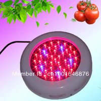 DHL Free shipping 45x3W led grow light/hydroponic lamp with high  quality