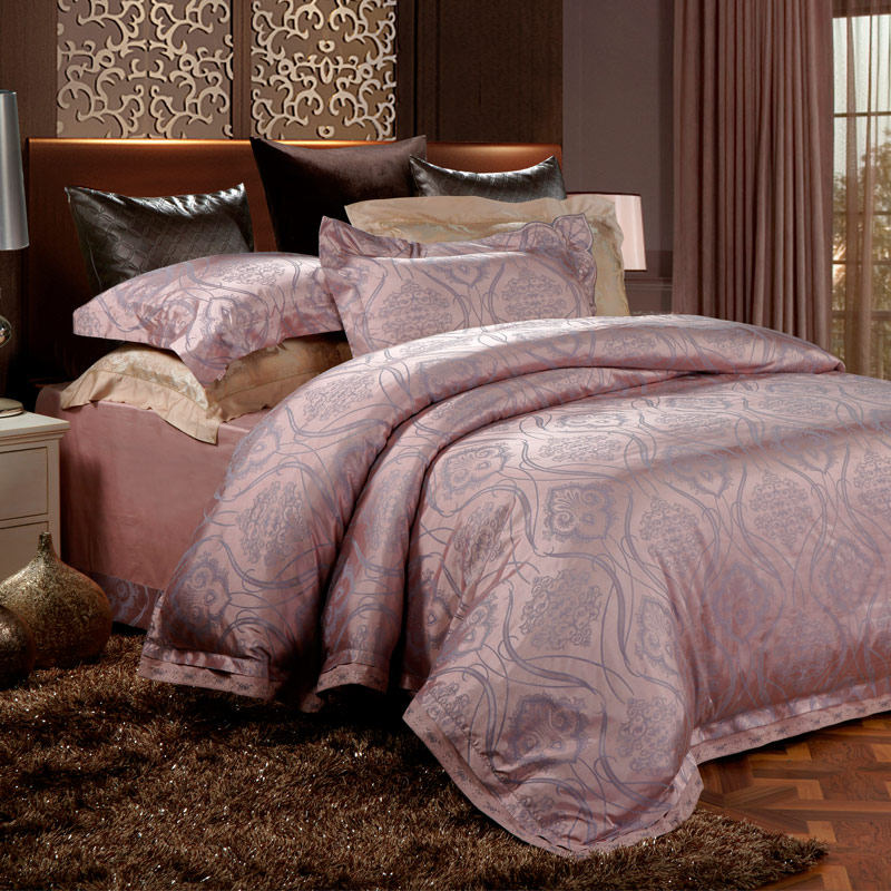 Free shipping. Quality series. MORISA Home Textile. silk floss jacquard fashion. 1.8m(6 feet ) bed(China (Mainland))