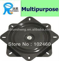 New design Ball bearing swivel plate A18