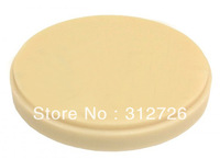 98x18 PMMA Wieland Shaded Discs Tooth Color