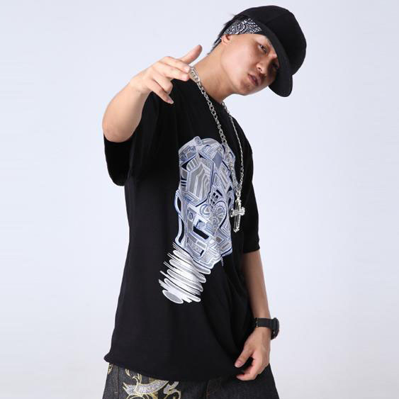 The Gallery For Hip Hop Fashion Style For Men
