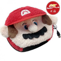 USB mouse pad warmer(Mario)