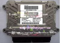 Siemens system ECU(Electronic Control Unit)/ car  engine computer board /5WY5B03G