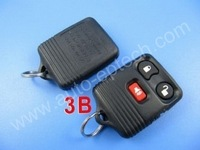 10pcs/lot Brand New 3 button Ford remote control 315MHZ,car remote control key for Ford