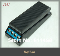Factory supply directly!Vintage Daphon Volume Pedal for Guitar-DF1511A Free Shipping