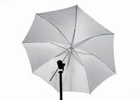 """Wholesale FOTGA 33"""" 83cm Studio Flash Soft Translucent White Umbrella For studio lighting"""