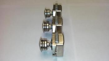 diameter20mm keyless belt pull push button rv drawer cabinet ambry furniture lock