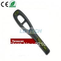 Terscan handheld metal detector ,super detector hot sales