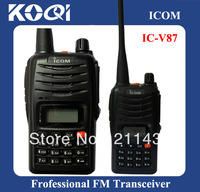 &amp;lt;DHL Freeshipping + ICOM radio + IC V87 interphone + 400-520mhz &amp;gt; ICOM IC-V87 Interphone radio transceiver