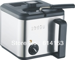 deep fryer(China (Mainland))