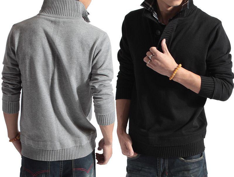 Free Crochet Sweater Patterns For Men Men 39 s Sweater Patterns 3