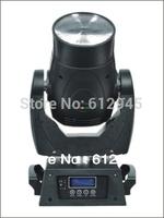 Fedex free shipping competitive price 15 Channel LED Moving light DJ 100w spot beam light 1pcs/lot