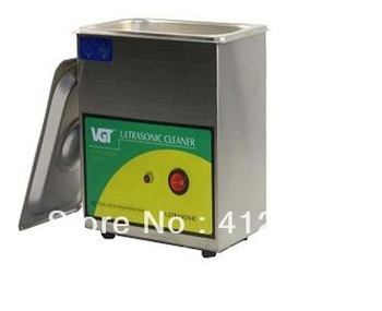 Ultrasonic small table cleaner 0.75L SS Body