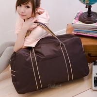 FREE SHIPPING! New arrive canvas bag beauty nylon extra large travel dual casual women's handbag women's handbag