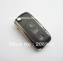 3 button Remote control duplicator NO.1 copy by H618 (fixed code) for garage door, car control ,etc(China (Mainland))