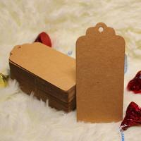Kraft Paper tag,Handmade soap Tag,Price labels,DIY gift Hang Tag,Packaging drop