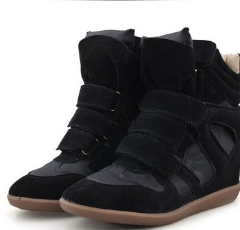 free shipping 2013 NEW ISABEL MARANT Wedge Sneaker