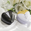 Tuxedo & Bride Design Chocolate Gifts Candy Tin Boxes 24pcs for Wedding Ceremony Party Stuff Favors Wholesale Free Shipping