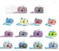 20pcs Battery free Underwater Camera,LOMO camera