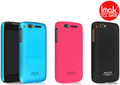 original Imak tcl s800 color covers mobile phone case,S800 protective case phone case,free shipping