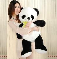Cloth doll birthday gift cat plush toy panda toy