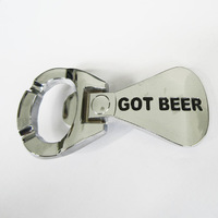 free shipping! Bottle opener series Got Beer belt buckle, mix order support, 3pcs/lot