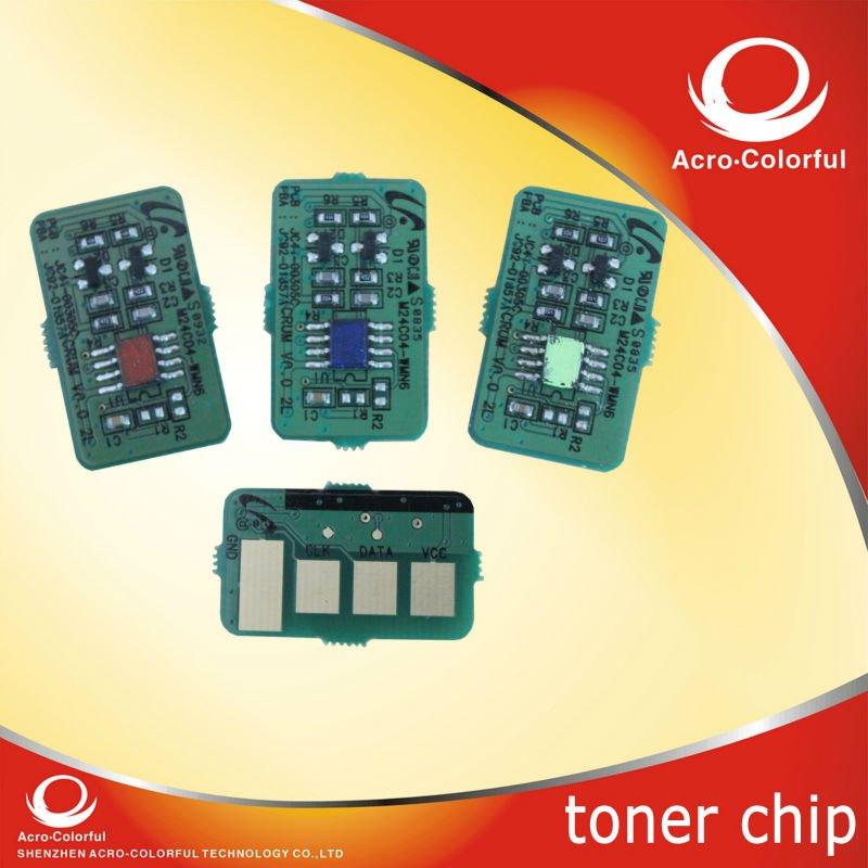 2145 Color Toner chip Laser Printer Cartridge Chip Manufacturer for Dell 2145 Black Cartridge 330-3789(China (Mainland))