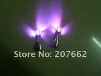 2013 NEW arrival New design 4pcs/lot(2pairs)Free shipping 20*7mm 8color led stud earring led earring paryt earring for party