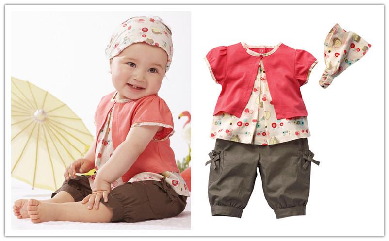 Одежда Для Девочек 1-2 Года Интернет Магазин