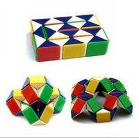Toy variety magic feet - magic wand - intelligence magic cube - yakuchinone