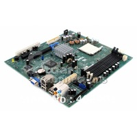100% tested  desktop motherboard For  Dimension C521  CN:  HY175 FP406 UT226 YY821  work perfect