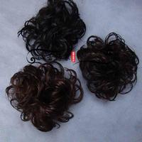 Free shipping Free shipping Wig bride wig wedding dress style wig circle small hair curlers headband