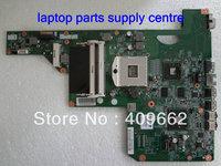 G62 motherboard 605902-001 01013Y000-388-G PM-I-HPC-S MV-MB-V3 50% off shipping  100% test  45 days warranty