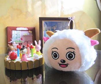Free shipping Undersell Music hammer plush hammer stick hammer plush toy doll funny gift birthday gift